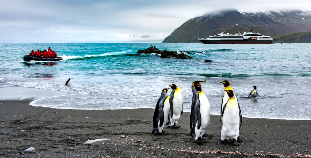 croisiere expedition